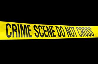 Crime Scene, Clandestine Labs