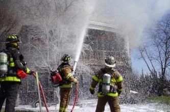 Intelagard Emergency Response Systems Foam Fire Protection Emergency Response